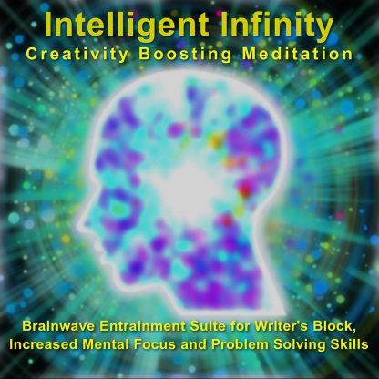 Creativity Binaural Beats Meditation